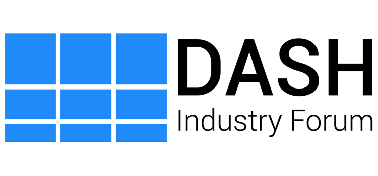 DASH Industry Forum, New dash.js v2.6.5 released